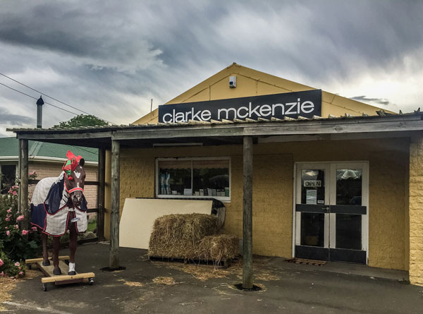 ClarkeMckenzie Outside